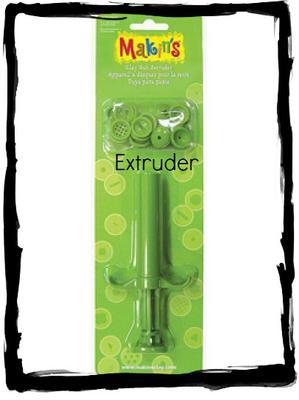 An Extruder