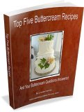 buttercream book