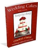 Wedding Cakes With Lorelie Ebook