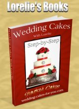 Lorelie's Wedding Cake Books