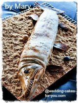 baracuda fish cake