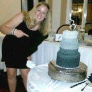 Kristen DIY Bride
