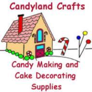 Candyland Crafts Logo