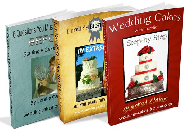 Baking books