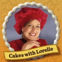 Lorelie Wedding Cakes For You