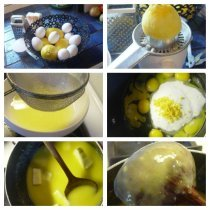 Lemon Curd Tutorial