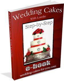 Lorelie's cake book