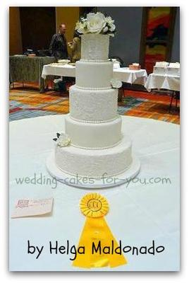 wedding ideas competitions wedding cakes pictures and cake decorating ideas from 28089