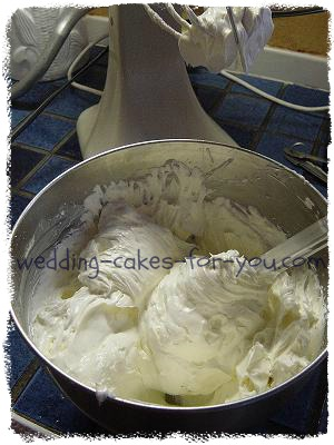 wedding cake frosting cream of tartar wedding cake frosting and cake frosting recipes 22729