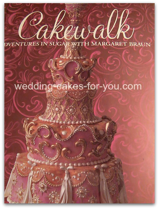 Cakewalk Cake Decorating Book