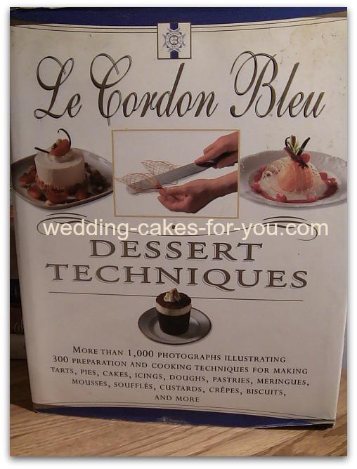 Le Cordon Bleu Book