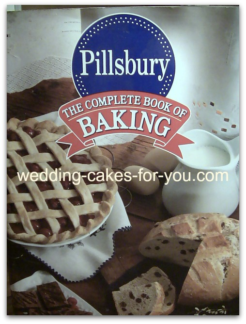 Pillsbury Complete Book Of Baking