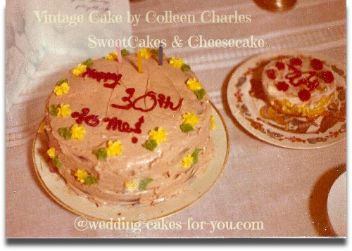 Cake Decorating Questions : Cake Decorating With Colleen Charles of Sweet Cakes And ...