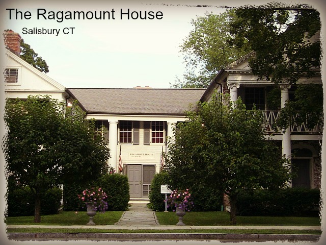 The Ragamont House