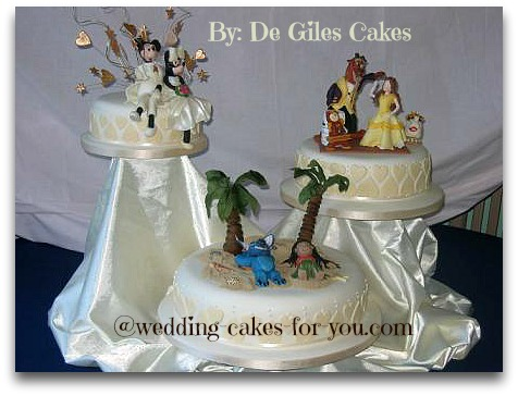 beauty and the beast wedding cake decorations disney wedding cakes are amazing wedding cakes 11248
