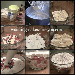 Cake Filling Recipes For Amazing Wedding Cakes