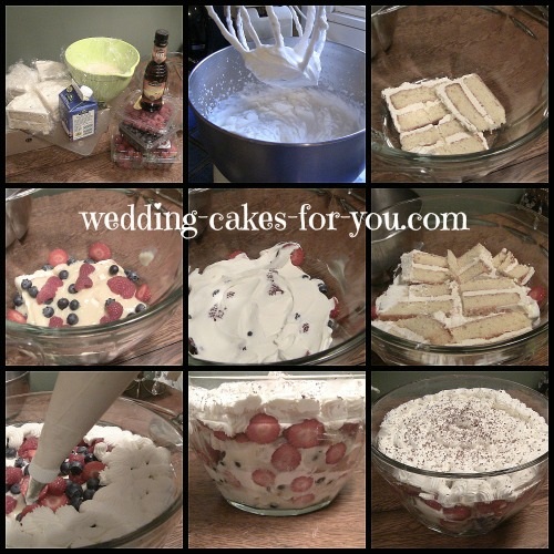Wedding cake flavorus and fillings recipes for cakes