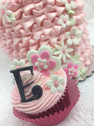 Hello Kitty Cake Design By Lorelie