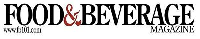 Food & Beverage Magazine Logo