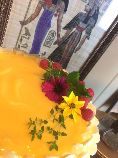 lemon cake filling
