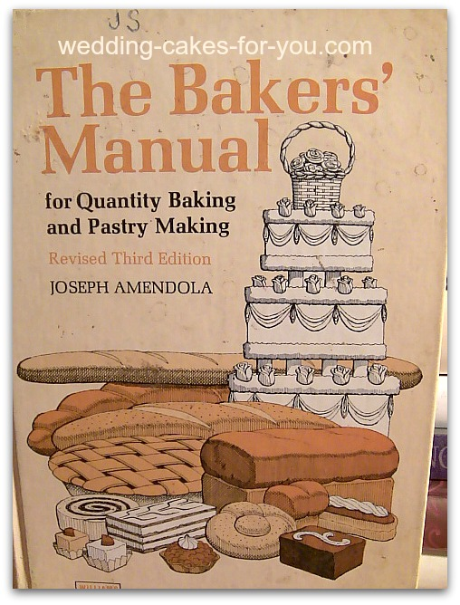 Bakers Manual