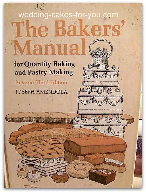 Bakers Manual