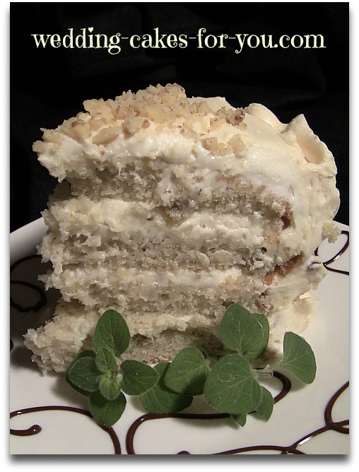 how do you slice a wedding cake wedding cake flavors choices for the ultimate wedding cake 15398