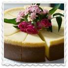 Rich Delicious Cheesecake