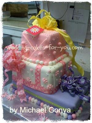 Strange Birthday Present Cake Funny Birthday Cards Online Chimdamsfinfo