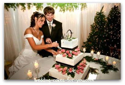 Brides Cake Gallery