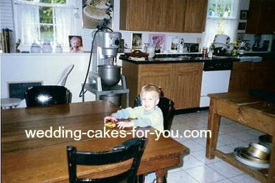 wedding cake business from home cake decorating business reality 22133