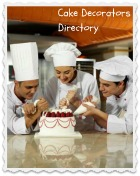 Cake Decorators Clickable Link