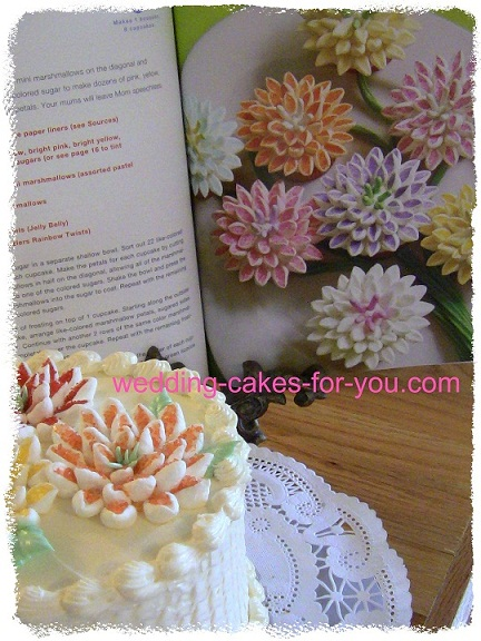 Cake Decorating Questions : Your Wedding Cake Questions For Brides and Cake Decorators