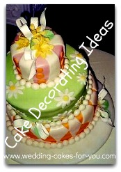 Ideas For Cake Decorating