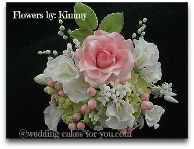 how to make sugar roses for wedding cakes cake dummies and sugar flowers 15999