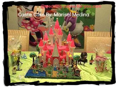 Castle For My Princess
