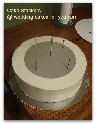 Amazing Tiered Cake Stand
