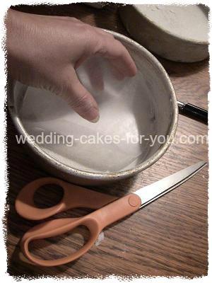 Cake Sticking To Pan