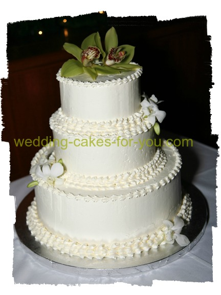 Wedding Cakes For You Carrot Cake