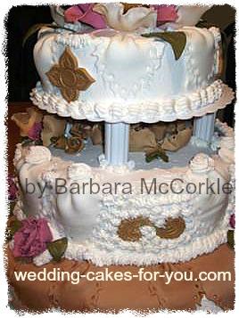 Cake Decorating Classes Near Charlotte Nc : Celebration of Love