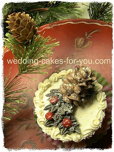 christmas cake ideas yule log cake recipe also called a buche de noel 2929