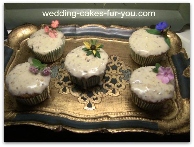 Dark orange cake recipe cupcakes