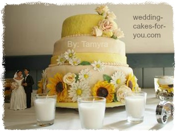 homemade wedding cake images diy make your own wedding cake 15288