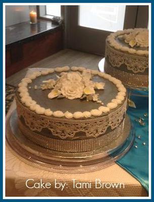 Wedding Cakes With Lorelei
