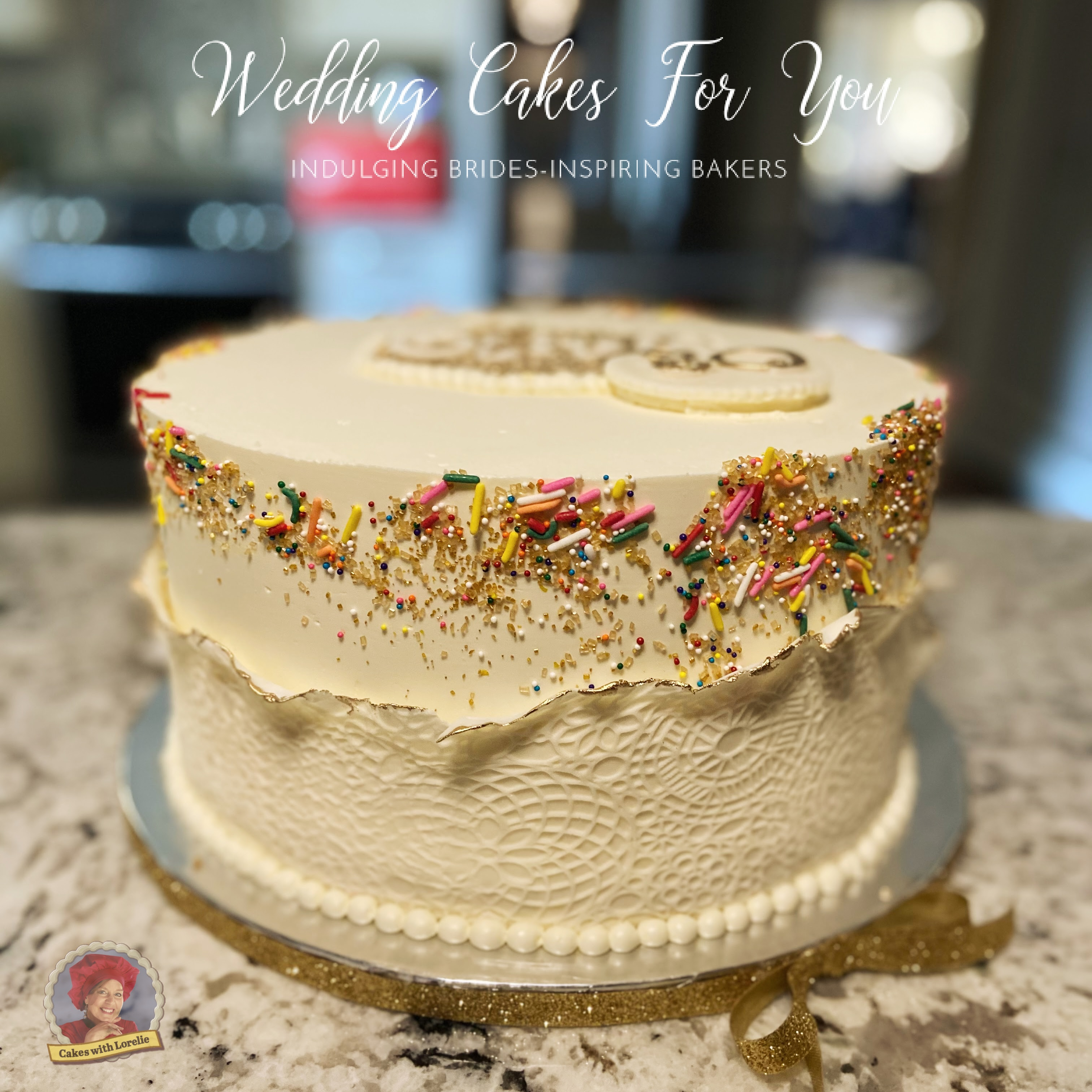 Fondant Cake Decorating And Cake Expert Guidance