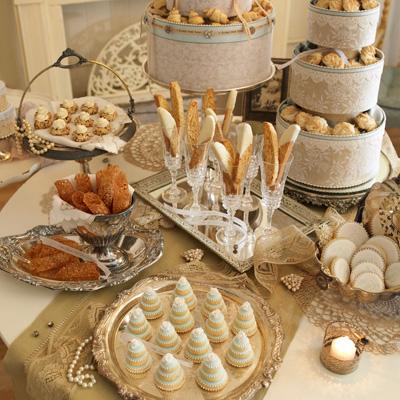 Julia Usher Cookies From Cookie Swap