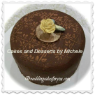 Gluten Free Chocolate Cake By Michele