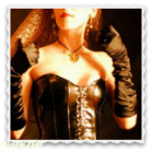 gothic bride Clickable Link