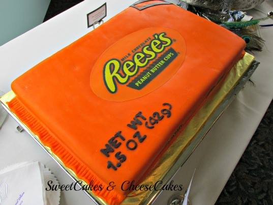 Grooms cake by Sweetcakes & Cheesecakes