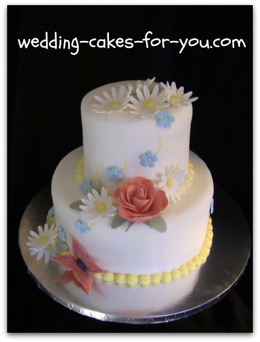 Clickable Link To Wedding Cake Supplies